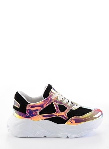Bambi Sneakers Mor